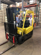 2014 HYSTER J40