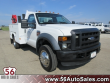 2010 FORD F-450