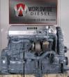 DETROIT SERIES 60 12.7L DDEC IV DIESEL ENGINE