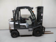 2007 UNICARRIERS UD02A25