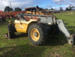 NEW HOLLAND NEW HOLLAND LM 640 LM640