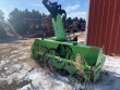 SCHULTE SDX960 SNOW BLOWER
