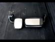 KENWORTH K200 RH COMPLETE MIRROR ASSY