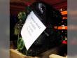 YANMAR 4TN84 ENGINE