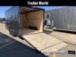 2020 CW 8.5' X 16' X 7' TALL VNOSE ENCLOSED CARGO TRAILER STOCK# 56314
