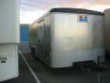 8.5X20 ENCLOSED TRAILER