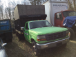 1996 FORD F450 LOT NUMBER: SALVAGE-1242