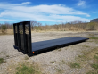 2020 CADET 20 FT FLAT BED-OPTIONAL STAKE SIDES