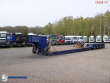KING HEAVY EQUIPMENT TRANSPORT SEMI-TRAILER LOWBED TRAILER 104 T / 9.6 M / 4 STEERING AXLES MORE THAN 3 AXLES