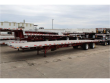 2008 TRANSCRAFT 53X102 COMBO FLATBEDS FLATBED TRAILER