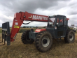 2015 MANITOU MT 10044