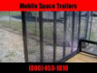 DOWN 2 EARTH TRAILERS 76X10UT UTILITY TRAILER STOCK# DTE76FF2976745