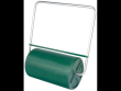 CROMMELINS LAWN ROLLER WATER FILLED 60 LITRE CAPACITY