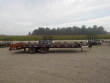 1995 TOWMASTER TRAILERS MODEL C-24 EQUIPMENT TRAILER ** USED **