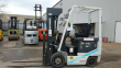 2013 UNICARRIERS BX50