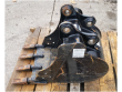 PART #60-1721 FOR: CATERPILLAR 303C BUCKET ATTACHMENT
