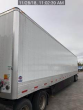 UTILITY 53 FT DRY VAN TRAILER - AIR RIDE, SLIDING AXLE