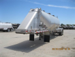 2016 MAC TRAILER TANDEM AXLE ALUMINUM DRY BULK / PNEUMATIC TANK TRAILER - FIXED AXLE