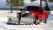 2021 FISHER ENGINEERING XTREME V SNOW PLOW