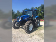 2016 NEW HOLLAND T6.155