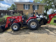 TYM TRACTOR T394