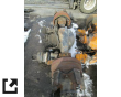 EATON-SPICER RS404 AXLE ASSEMBLY, REAR (REAR)