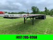 2007 REITNOUER TRAILERS MAXIMISER FLATBED TRAILER