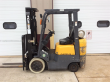 2011 UNICARRIERS FG15