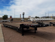 2019 LANDOLL 440 TRAVELING AXLE TRAILER - 440B-50CA