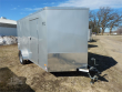 "2019 BRAVO SCOUT SINGLE AXLE 7'X12' ENCLOSED 30"" V NOSE MODEL"