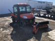 2009 MAKE AN OFFER 2009 KUBOTA RTV1100CW9 1280 HOU RTV1100CW9