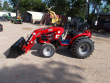 TYM TRACTOR T264