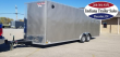 2021 DISCOVERY TRAILERS CARGO TRAILER