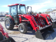 TYM TRACTOR T554