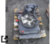 2005 CHEVROLET W4500 COOLING ASSEMBLY (RAD, COND, ATAAC)
