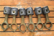 VOLVO D13 CONRODS PISTONS