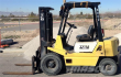 1985 UNICARRIERS FG25