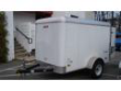 5 X 8 PACE AMERICAN ENCLOSED TRAILER