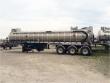 2014 ACRO 6600 GAL VACUUM TRAILER
