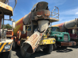 1997 ADVANCE CEMENT MIXER LOT NUMBER: T-SALVAGE-1625