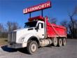 2016 KENWORTH T880