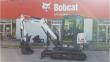 2017 BOBCAT E32