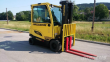 2017 HYSTER J3.00