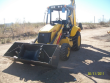 2011 NEW HOLLAND B110