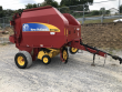 2009 NEW HOLLAND BR7080