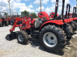 2021 TYM TRACTOR T574
