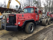 1982 MACK DM886SX LOT NUMBER: T-SAL-2193