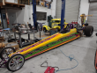2007 UNDERCOVER DRAGSTER 632 4.75 X 4.600