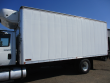 "ALFRED INDUSTRIES 21'L 102""W 95""H REEFER VAN BODY"