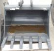 "2013 WERK-BRAU 1MNHD36, 36"", FITS CX50B/CX55B MIDI-EXCAVATORS BUCKET"